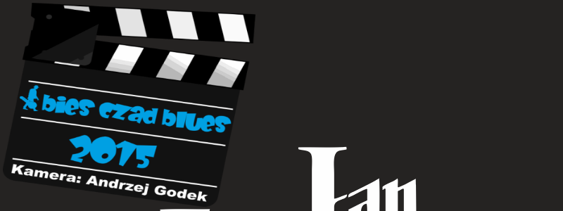 Bies Czad Blues 2015 – Jan Gałach Band – wideo 10