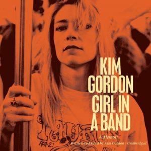 Kim Gordon – Dziewczyna z zespołu