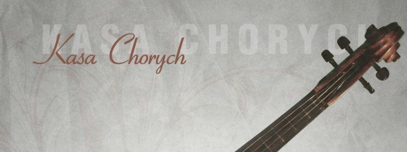 Kasa Chorych – W Filharmonii