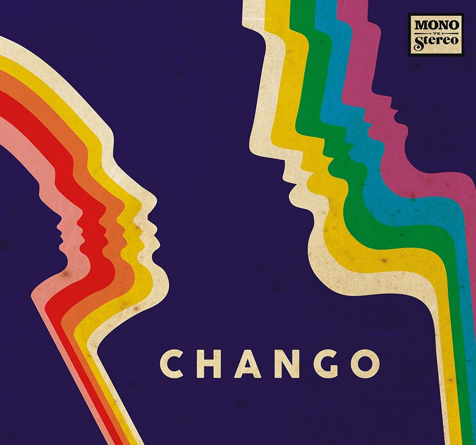 Chango-Mono -vs.-Stereo
