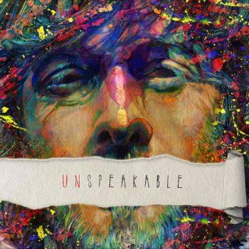 Unspeakable_okladka