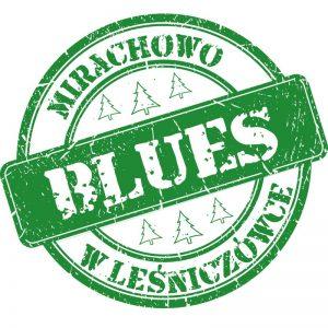 Blues w Leśniczówce 2016