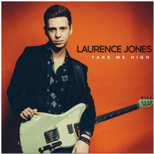 Laurence Jones – 12 koncertów w Polsce
