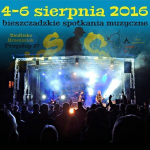 Bies Czad Blues 2016 – foto 2