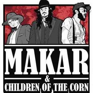 Makar & Children of the Corn – Bies Czad Blues 2017