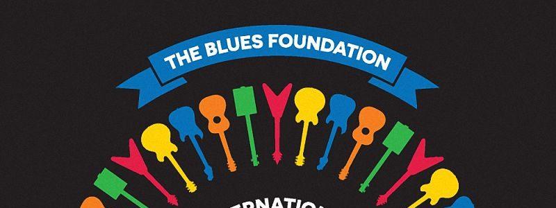 Zwycięzcy 33 International Blues Challenge