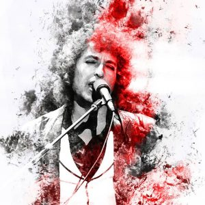 Bob Dylan – Duszny kraj