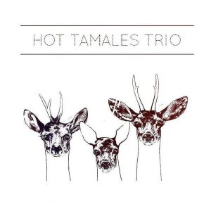 Hot Tamales Trio – Bies Czad Blues 2017