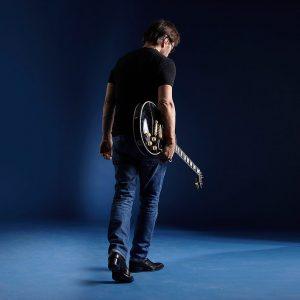 Al Di Meola na dwóch koncertach w Polsce