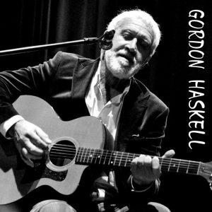 Gordon Haskell w Gdańsku
