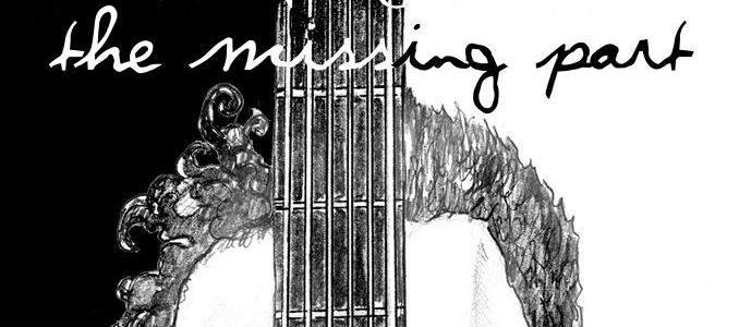 The Missing Part – debiut płytowy