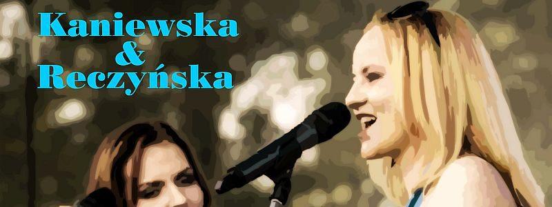Kaniewska & Reczyńska – Bies Czad Blues 2017