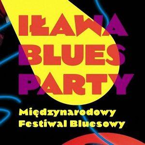 Iława Blues Party 2017