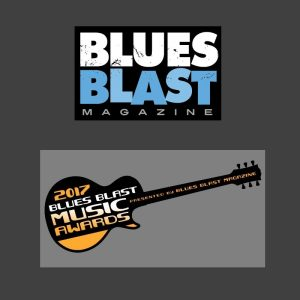 Blues Blast Music Awards 2017