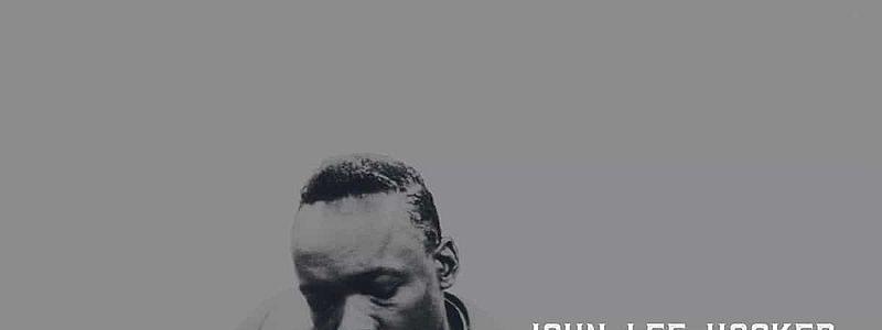 John Lee Hooker – King Of The Boogie – 5 CD