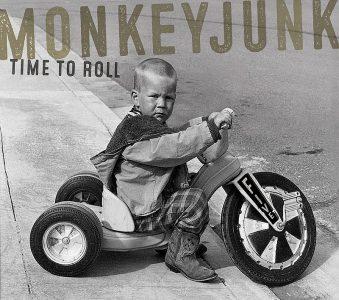 MonkeyJunk – On Tour in Poland