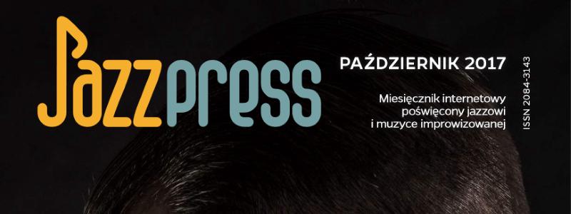 JazzPRESS – Jan Gałach Band i recenzja nowej płyty