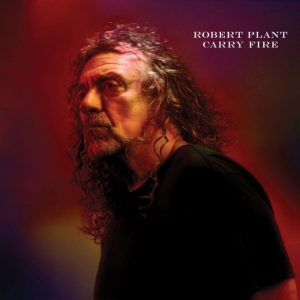 Robert Plant – Carry Fire