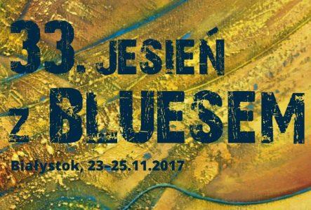 Jesień z Bluesem 2017