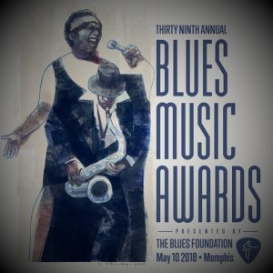 Nominowani do 39 edycji Blues Music Awards