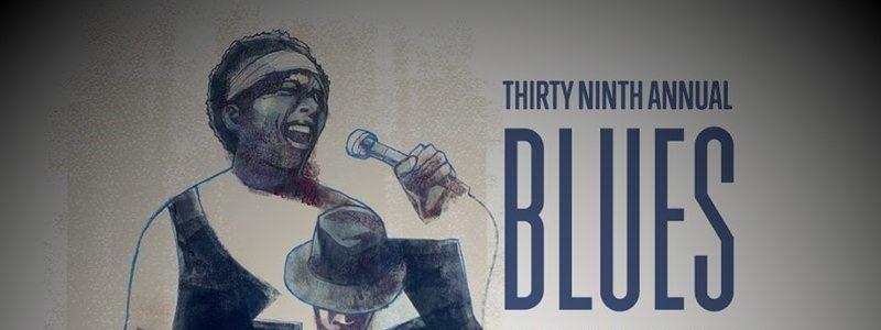 Nominowani do 39 edycji Blues Music Awards