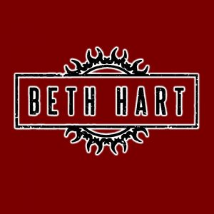 Beth Hart Touring Band 2018