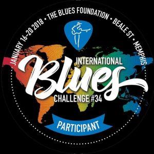 International Blues Challenge 2018 Winners