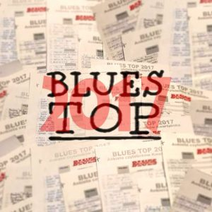Blues Top 2017 – wyniki