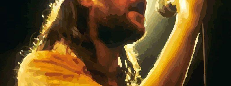Riedel – koncert / ukłon