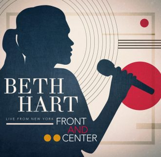Nowa płyta Beth Hart