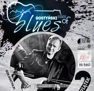 Gostyński State of Blues 2018