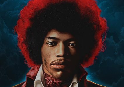 Jimi Hendrix – Sides of the Sky