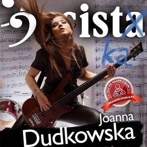 Joanna Dudkowska – Music and Visual Experience