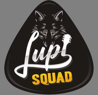 Lupi Squad – nowy projekt Piotra Lubertowicza
