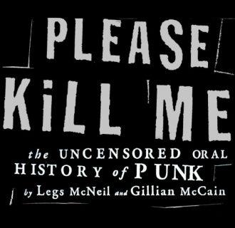 Please kill me. Punkowa historia punka