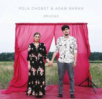 Vintage Sessions przedstawia: Pola Chobot & Adam Baran