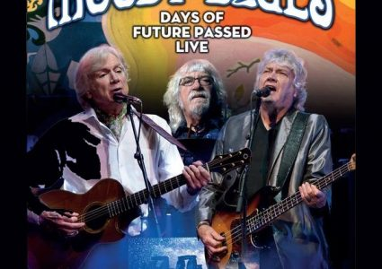 The Moddy Blues – Days of Future Passsed Live