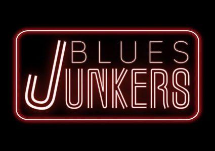 Blues Junkers w sierpniu
