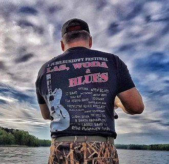 Las, Woda & Blues 2018 – zgłoszenia zespołów