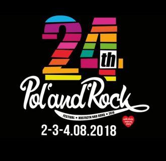 Przystanek Woodstock zmienia się w Pol'and'Rock Festival