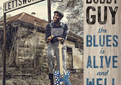 Buddy Guy – The Blues Is Alive And Well