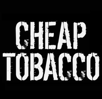 Cheap Tobacco – Bies Czad Blues 2018
