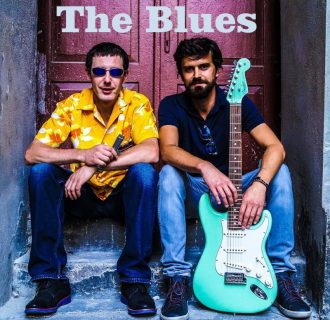 The Blues – Bies Czad Blues 2018