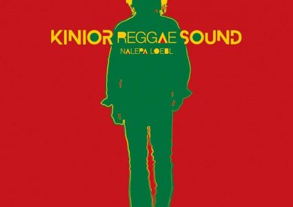 Kinior Reggae Sound projekt Nalepa Loebl