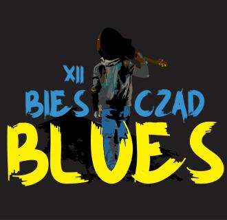 XII Bies Czad Blues – płyta