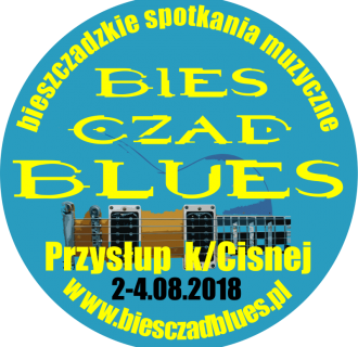 Bies Czad Blues 2018 – program