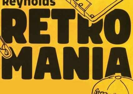 Simon Reynolds – Retromania