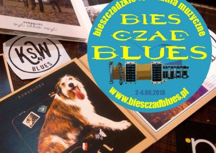 Bies Czad Blues 2018 – KSW 4 Blues /wideo 1/