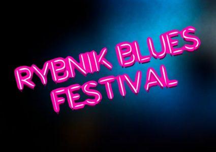 Rybnik Blues Festiwal 2018