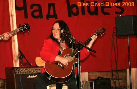 Bies Czad Blues 2008